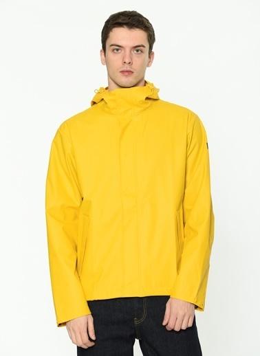 Helly Hansen Yağmurluk Sarı
